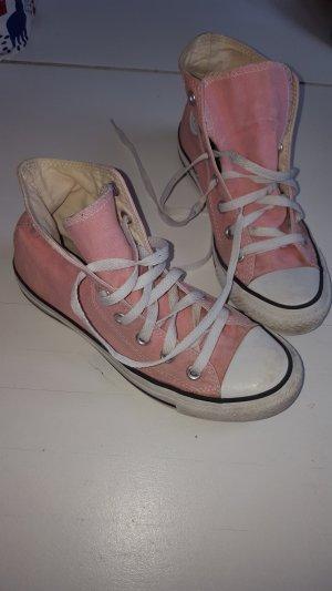 Converse Chucks, leichtes rosa, Gr. 37