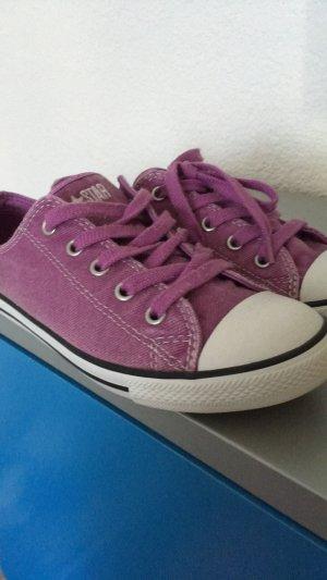 Converse Chucks lila verwaschen Gr.38