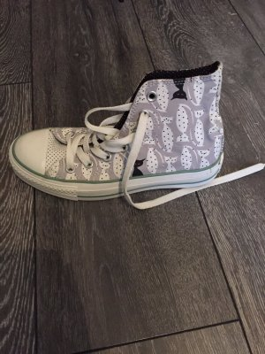 Converse Chucks Limited Edition Neu