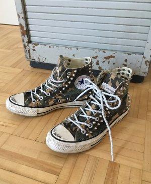 Converse Chucks limited edition von Mimanera