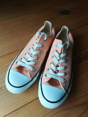 Converse Chucks *NEU* Peach