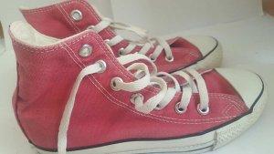 converse chucks pink