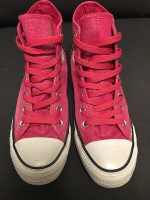 Converse Chucks Pink Gr.36,5