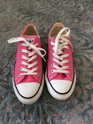Converse Chucks Pink Größe 37