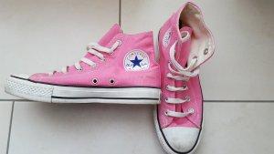 converse chucks rosa