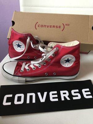 Converse Chucks Rot All Star