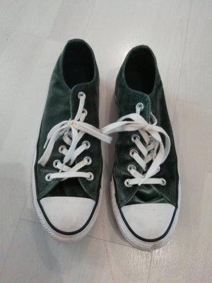 Converse Chucks Samt Velvet Sneaker 40