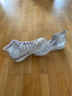 Converse Chucks Schlangenlederoptik