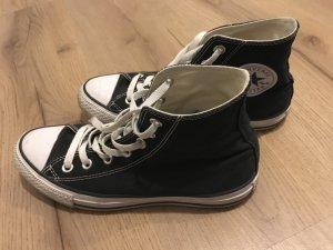 Converse Chucks schwarz Gr. 38