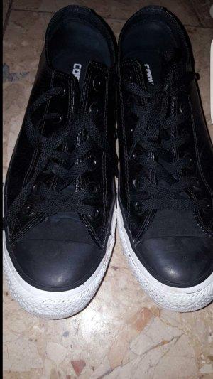 Converse Chucks schwarz weiß