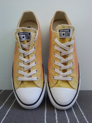 Converse Chucks Sunset Wash (neuwertig !)