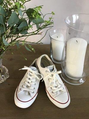Converse Chucks Weiß