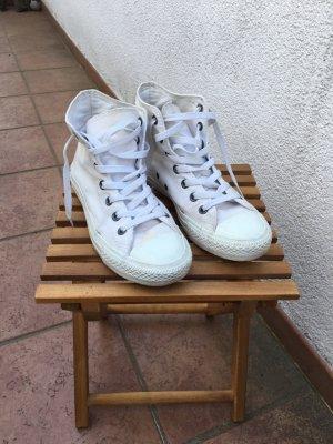 Converse Chucks weiß Gr. 39 (UK 6)