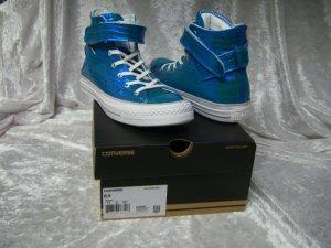 Converse High Top Sneaker multicolored