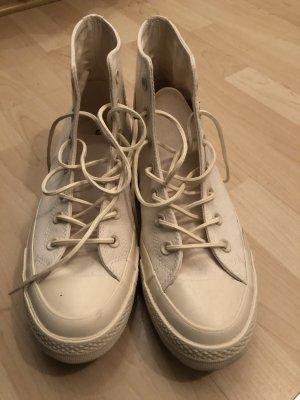 CONVERSE, Damen Sneaker 'CHUCK TAYLOR ALL STAR LIFT RIPPLE', Beige
