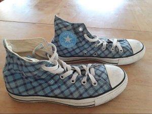 Converse Zapatilla brogue azul acero