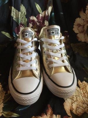 Converse Gold in 36 Neu