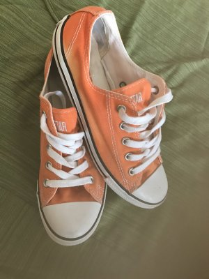 Converse Gr 37, orange KP 79€