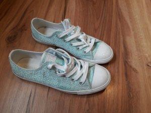 Converse Sneakers babyblauw
