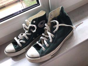 Converse grün