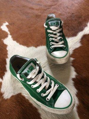 Converse grün, Gr 37, Top Zustand