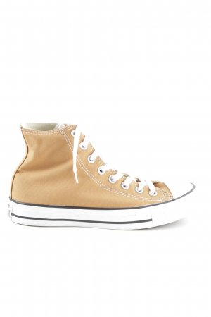 Converse High Top Sneaker creme Casual-Look