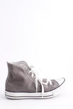 Converse High Top Sneaker wollweiß Casual-Look