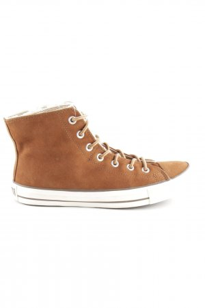 Converse High Top Sneaker mehrfarbig Casual-Look