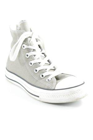 Converse High Top Sneaker ocker-wollweiß Casual-Look