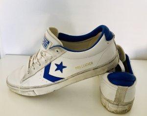 Converse im Used Look