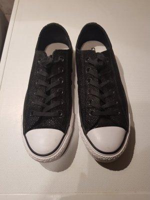 Converse Leder Schuhe