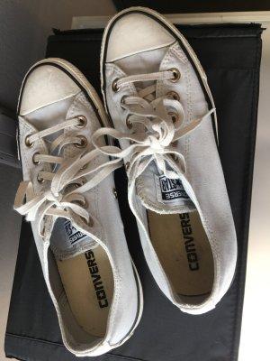 Converse Sneakers met veters veelkleurig Katoen