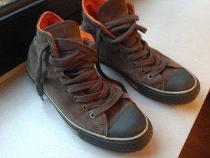 Converse Sneaker marrone