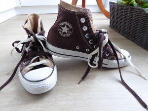 ⭐️⭐️ Converse mit Doppelschnürrung Größe 38 / 5 ⭐️⭐️