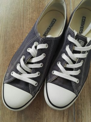 Converse / niedrige Sohle / Chuck Taylor All Star Dainty Ox Sneakers