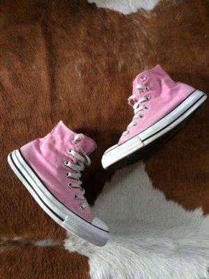 Converse Originale rosa, Gr 37,5