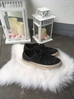 Converse Plateau Used Special Edition