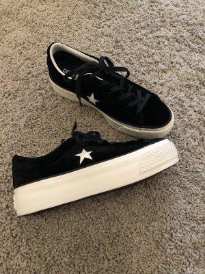 Converse Platform Suede Sneaker