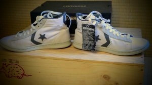 Converse Pro Leather Hightop