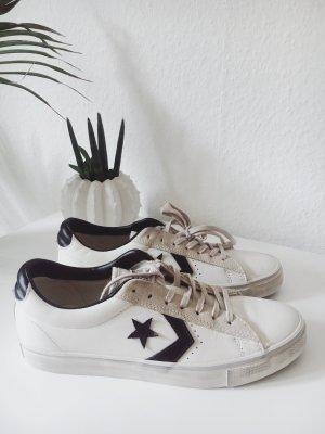 Converse Pro Leather Sneaker ungetragen 70s Vintage Look Festival Summer Blogger