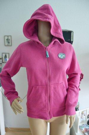 Converse Pullover gr.152/158 cm Pink Hoodie