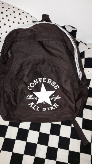 Converse Backpack dark brown