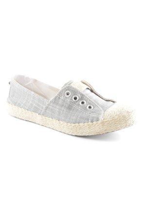 Converse Schlüpfsneaker grau-beige Casual-Look