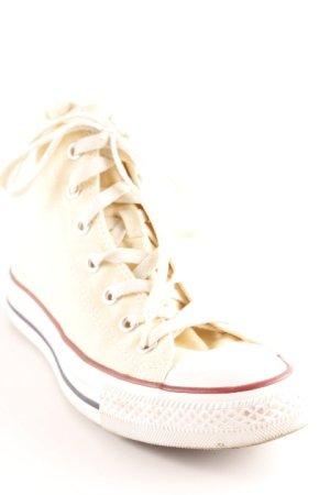 Converse Schnürschuhe mehrfarbig sportlicher Stil