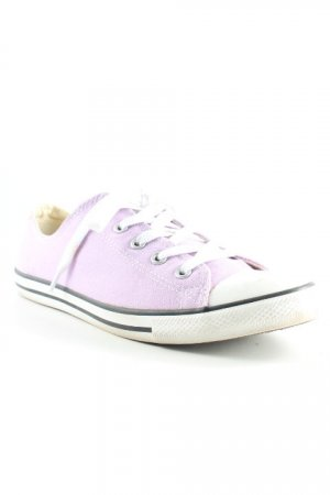 Converse Sneaker stringata multicolore stile casual