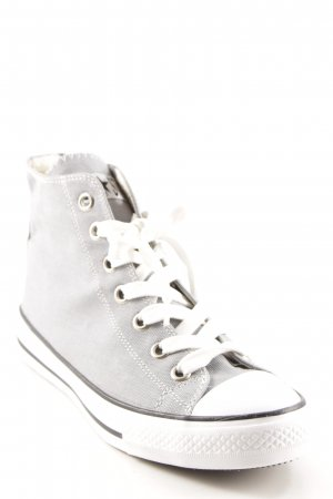 Converse Sneaker stringata multicolore stile casual