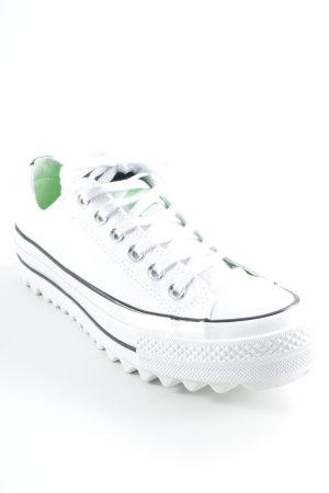 Converse Sneaker stringata multicolore stile da moda di strada