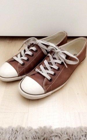 Converse Schuhe aus Leder Gr.36,5