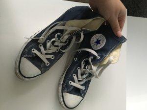 Converse Schuhe in BLAU