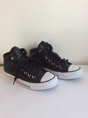 brand new 7b5cc 05d99 Converse Schuhe in Leder